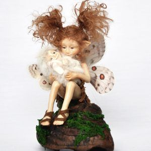 Little Fairy Ari from Magical Forest