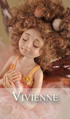 Dreaminy Fairy Vivienne
