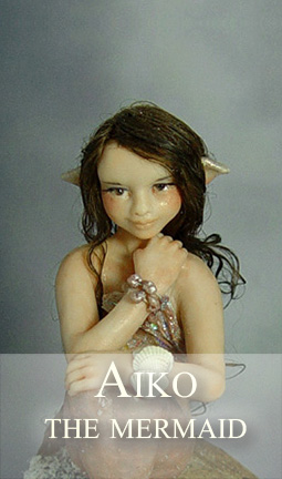 Aiko the Magic Mermaid
